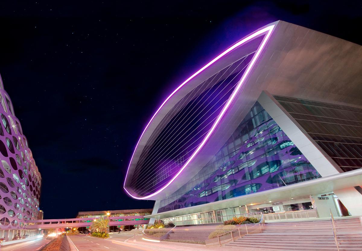 Manila Arena + SMX Convention Center